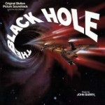 Bandas Sonoras: The Black Hole de John Barry