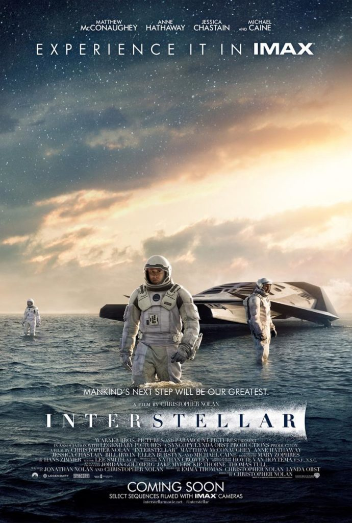 Interstellar – Crítica
