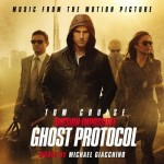 Banda Sonora: Mission Impossible – Ghost Protocol de Michael Giacchino