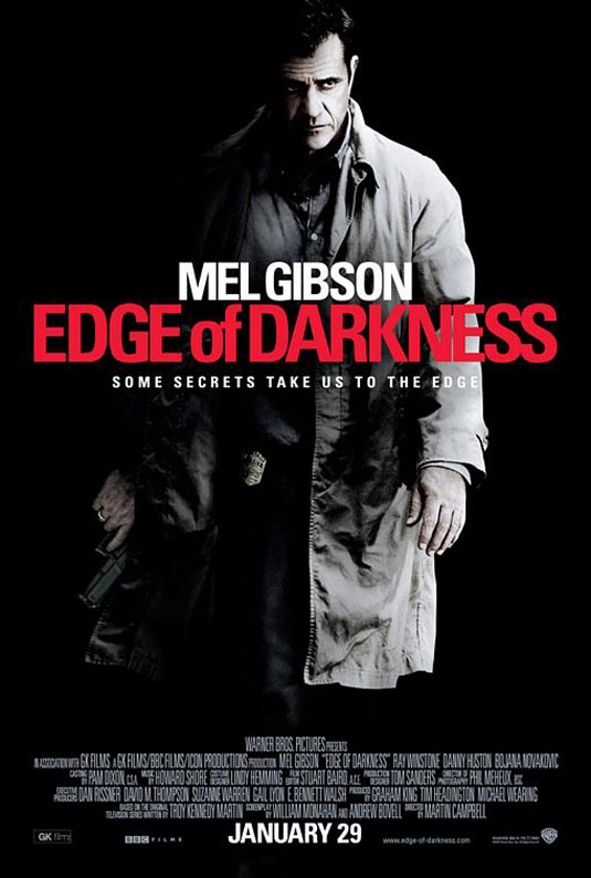 Edge of Darkness (Al límite) - Crítica
