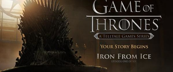 Game of Thrones TellTale