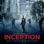 Inception – Banda Sonora de Hans Zimmer