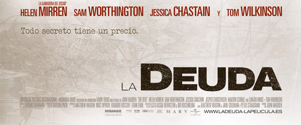 La Deuda (The Debt)