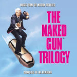 BSO: The Naked Gun Trilogy, de Ira Newborn