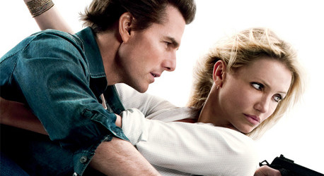 Noche y Dia - Knight and Day