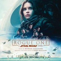 Star Wars Rogue One BSO