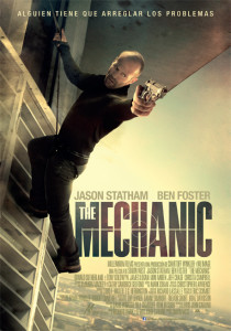 The Mechanic - Crítica