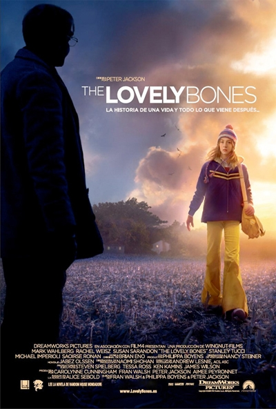 The Lovely Bones - Crítica